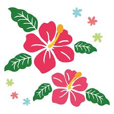 かわいい 夏の花イラスト イラスト7選 Illustmansionのブログ