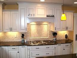 backsplash with granite countertops pictures on top of granite subway tile with black with green granite