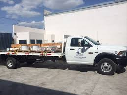 Hot-Shot Truck Mexico  