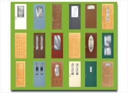 front door styles. Colonial Style Front Doors » Inviting Exterior Door Styles O