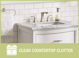 Decorative Bathroom Tray Bathroom Decor Bath Accessories The Home Depot 53