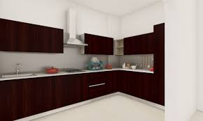 For L Shaped Kitchen Buy Modern Sleek L Shaped Kitchen Online In India Livspacecom