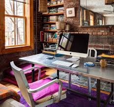 home office trends. Reimagined Home Office: Modern Office Trends That Break Away From The Cookie-Cutter Look F