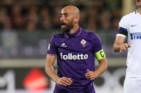 Report: Borja Valero is coming back to Fiorentina - Viola Nation