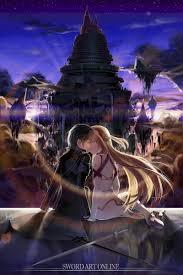 Sword Art Online Wallpaper 4k ...