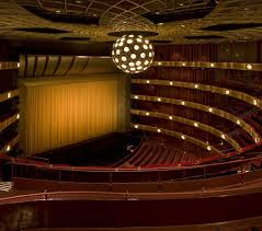 Lincoln Center For The Performing Arts David H Koch