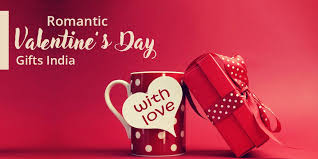 romantic valentine s day gifts india