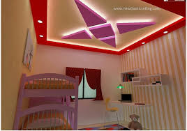 pop ceiling design is with bedroom