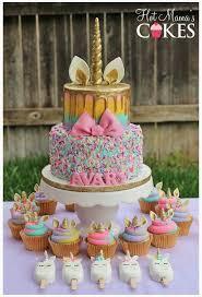 Unicorn Birthday Cumple Jade Pinterest Birthday Birthday Cake