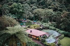 la paz waterfall gardens peace lodge costa rica