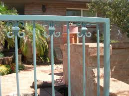 Wrought Iron Color Wrought Iron Step By Step