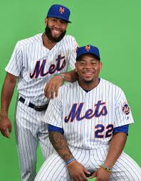 Photoshoot For Mets Magazine with Rosario & Smith on Behance