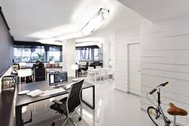 modern minimalist office. Office Interior Tips : Minimalist New Design Modern O
