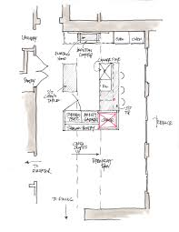 Design Your Own Restaurant Floor Plan U Shaped Kitchen Remodel Before And After Your Own Small U