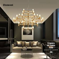 hotel lobby lighting. Crown Nemo Minor Chandelier Postmodern Art Lighting For Hotel Living Room Bedroom Lobby Villa Stairs Droplight Candle-in Chandeliers From Lights D