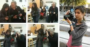 RFP Announcements : Spotlight on Student Photographer, Mai Downs