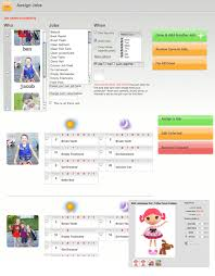 Myjobchart Com Where Kids Work And Reward Click The