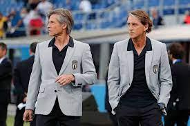 """رسالة مانشيني المفتوحة: """"عزيزي إيطاليا ..."""" - Football Italia"""