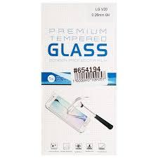 V20 <b>защитное стекло для LG</b> V20, прозрачный в Москве