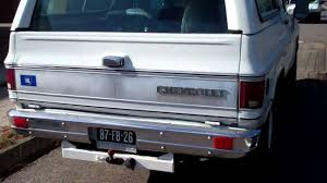 1978 Chevrolet K5 Cheyenne Blazer for sale !! - YouTube