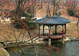 changdeokg palace was constructed in 1405 as a secondary palace of the joseon dynasty if you ve been following my posts i ve previously wrote about