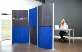 office divider wall. Floor Mounted Desk Partition Plastic Modular Fluowall Low Iranews Office Divider Panels Partitionsoffice Partitions Nz System Wall T