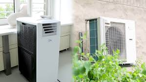 Prima Klima Diese Klimaanlagen Helfen Gegen Den Hitzekoller Chip