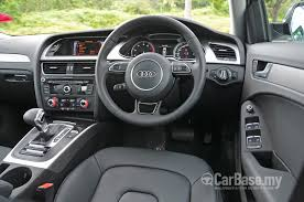 new car release in malaysia 2015Audi A4 B8 Facelift 2012 Interior Image 11083 in Malaysia