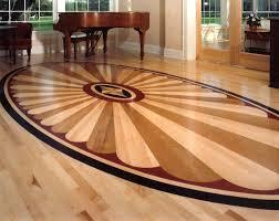 Wood Floor Designs Borders Hardwood Floor Borders Wood Designs