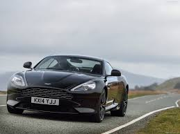 Aston Martin Db9 Carbon Edition 2015 Picture 18 Of 149