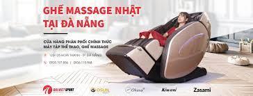 Đại Lý Robot Hút Bụi Lau Nhà và Ghế Massage tại Đà Nẵng - Home