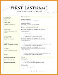 Updated Resume Templates Custom Updated Resume Format Free Download As Well As Resume Samples Free