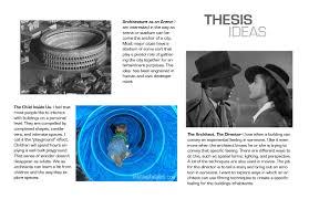 thesis topics top thesis topics