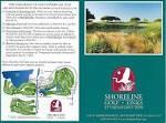 Mountain View Golf Courses   Shoreline Golf Links