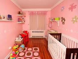 5 baby nursery ideas  Polka Dot Baby Girl Nursery Ideas