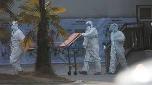 Coronavirus: China confirms transmission between humans as ...