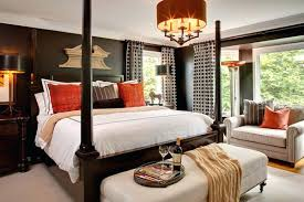 wall colors for dark furniture. Master Bedroom Decorating Ideas With Dark Furniture Colors For Wall