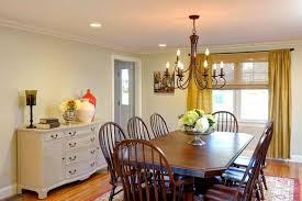 Splendid Recessed Lighting In Dining Room Traditional Room.jpg  Literates Interior Design