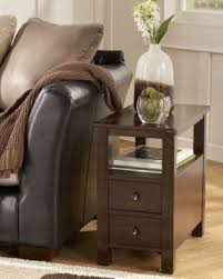 end table living room. chairside end table living room