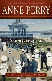 Southampton Row A Charlotte And Thomas Pitt Novel Charlotte And Thomas Pitt Series Book 22 See More