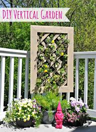 Small Picture Vertical Garden Design Diy 2057