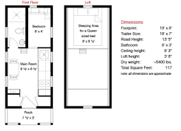 Small Picture Lusby Tiny House Plans Build it yourself