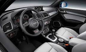 2018 audi prestige. beautiful audi 2018 audi q3 prestige interior and seating photos on audi prestige