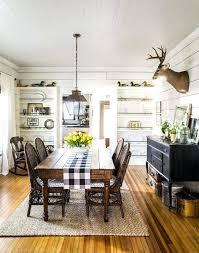 farmhouse dining room decor innovative country dining room decor with best farmhouse dining rooms ideas on
