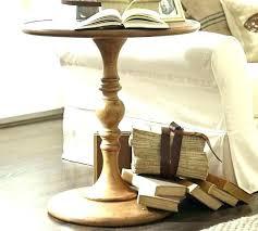 pedestal accent table round pedestal accent table furniture living room round pedestal accent table round