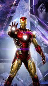 Iron Man Wallpapers[Desktop,iphone ...