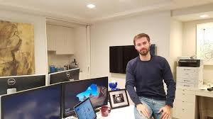 Co Founder Of New York Property Site Igluu Martin Mucha On