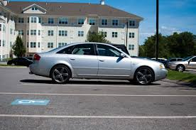 Audi A6 2003 Audi A6 2.7T 6 speed manual - Boston - AudiWorld Forums