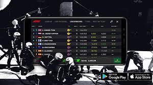 There are all the practices and qualifying sessions and of course every race. Download The Official F1 Live Timing App