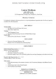 Cover Letter For Medical Representative Sample Medical Cover Letter ...